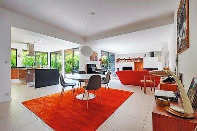 - 5 pièces - 165 m²