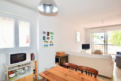 URRUGNE - Appartements à vendre