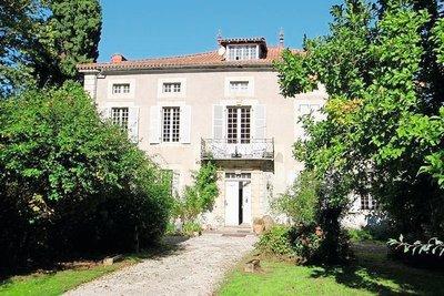 Houses for sale in Montastruc de Salies