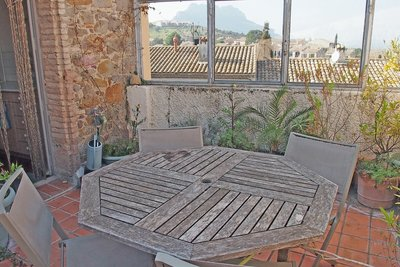 ROQUEBRUNE-SUR-ARGENS - Appartements à vendre