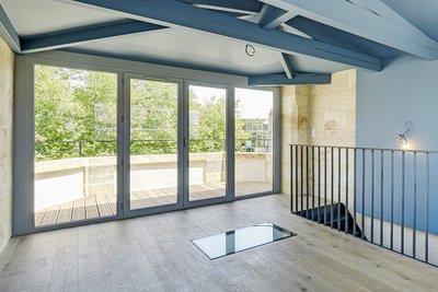 - 2 rooms - 52 m²