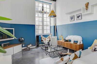 - 4 rooms - 84 m²