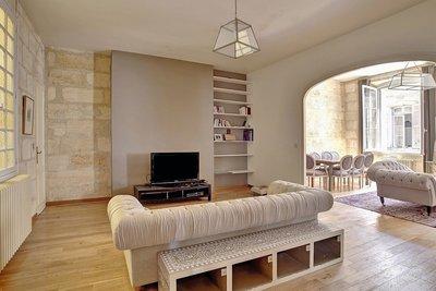 - 5 rooms - 136 m²