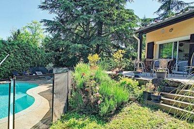 TASSIN-LA-DEMI-LUNE - Maisons à vendre