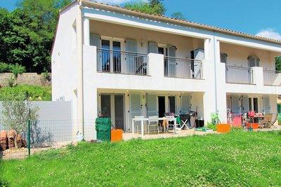- 4 pièces - 82 m²
