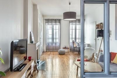 VILLEFRANCHE-SUR-SAÔNE - Appartements à vendre