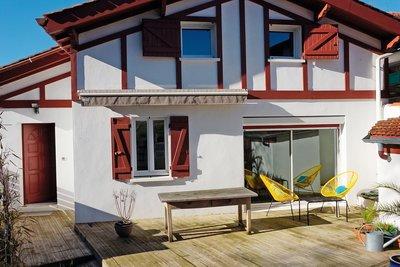 - 4 rooms - 118 m²