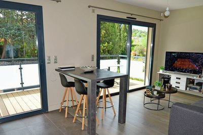 - 3 rooms - 57 m²