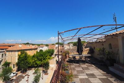 ST-RÉMY-DE-PROVENCE - Appartements à vendre