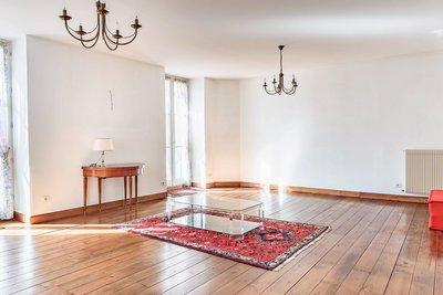 - 4 rooms - 134 m²