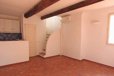 - 2 rooms - 41 m²