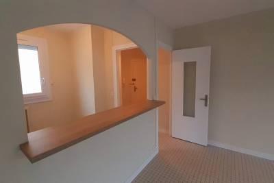- 3 pièces - 57 m²