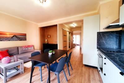- 2 rooms - 44 m²