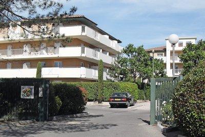- 1 rooms - 19 m²