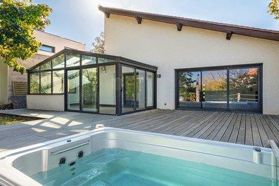 ST-DIDIER-AU-MONT-D'OR - Maisons à vendre