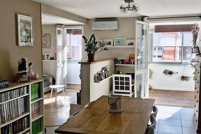 - 5 rooms - 84 m²