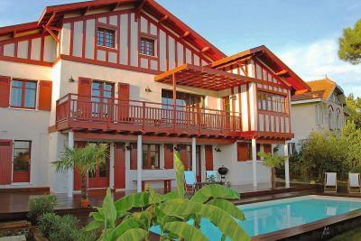 ARCACHON - Maisons à vendre