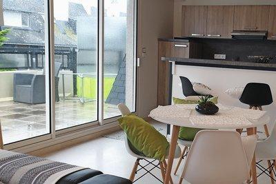 - 3 pièces - 61 m²