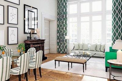 - 6 rooms - 181 m²