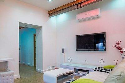 - 4 rooms - 59 m²