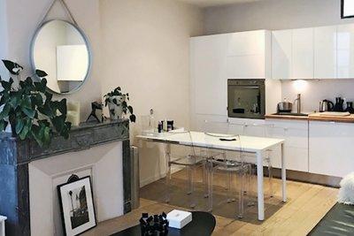- 3 rooms - 56 m²