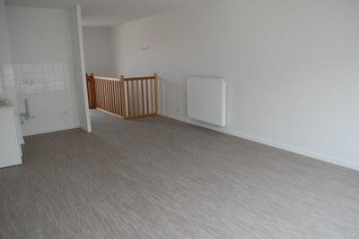 - 4 pièces - 97 m²