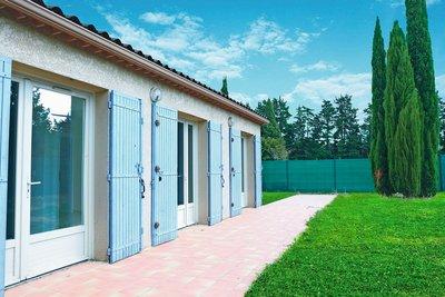 - 3 rooms - 53 m²