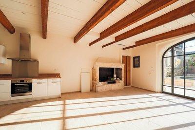 - 5 rooms - 125 m²