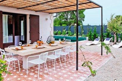 - 6 rooms - 138 m²