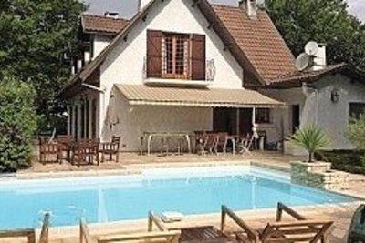 LE TEICH - Houses for sale