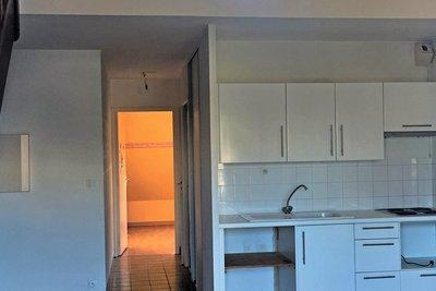 - 2 pièces - 50 m²