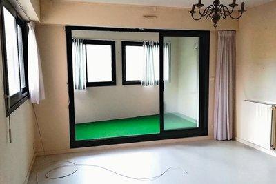 - 2 pièces - 56 m²