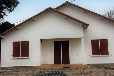- 8 pièces - 135 m²