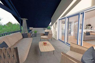- 5 pièces - 210 m²