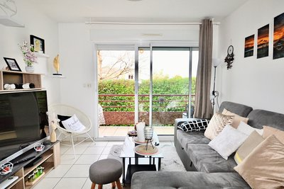 HENDAYE - Apartments for sale
