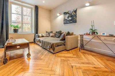 ROCHETAILLÉE-SUR-SAÔNE - Appartements à vendre
