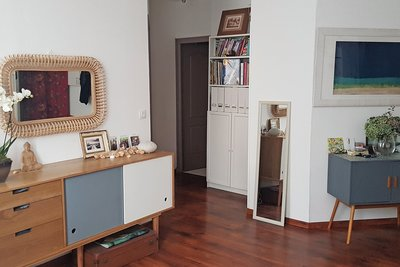 - 2 pièces - 44 m²