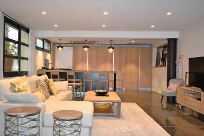 - 4 rooms - 137 m²