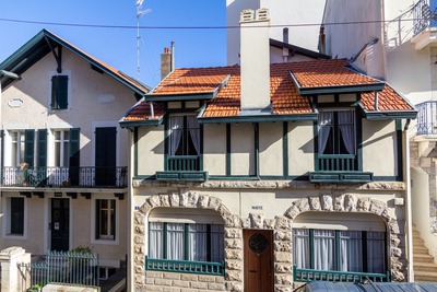 BIARRITZ - Houses for sale