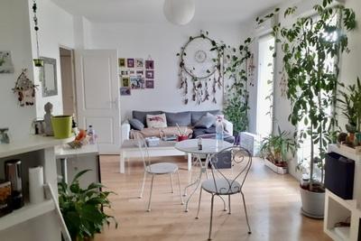 - 2 pièces - 47 m²
