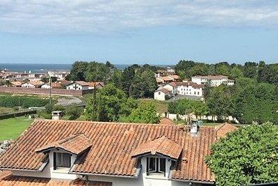 CIBOURE - Appartements à vendre