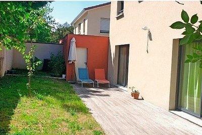 - 6 pièces - 115 m²
