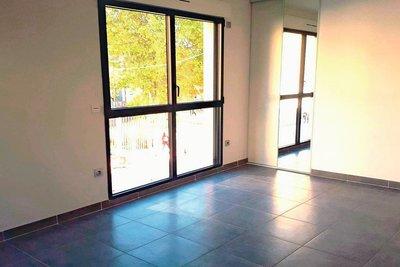 - 1 rooms - 31 m²