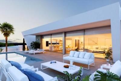 - 5 pièces - 170 m²