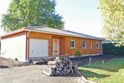 - 5 pièces - 117 m²