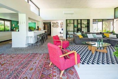 - 5 pièces - 225 m²