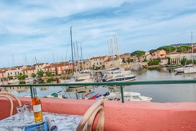 PORT-GRIMAUD - Apartments for sale