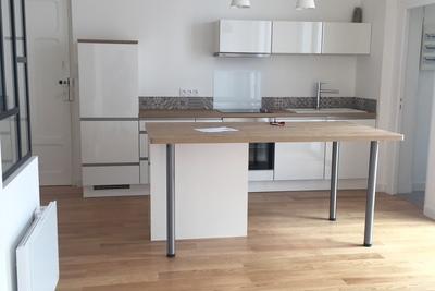BAYONNE - Appartements à vendre
