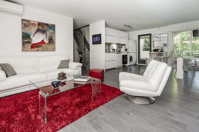 - 5 rooms - 134 m²