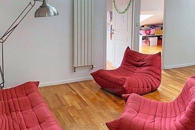 - 2 pièces - 68 m²